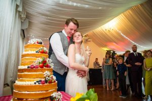 Chilford Hall Wedding