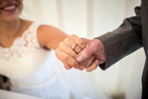 Wedding Emotion