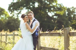 Blackthorpe Barn Wedding