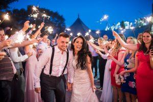 All Saints Hotel Wedding