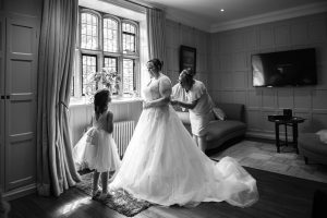 Lanwades Hall Wedding