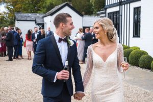 Swynford Manor Wedding