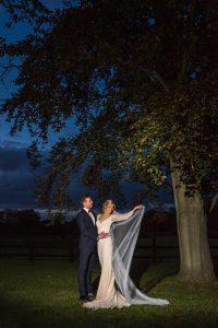 Swynford Manor Wedding