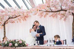 Swynford Manor Wedding Day